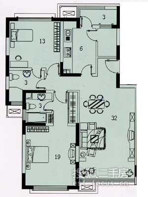 【莱茵半岛二手房|莱茵半岛房价|出售转让卖房】