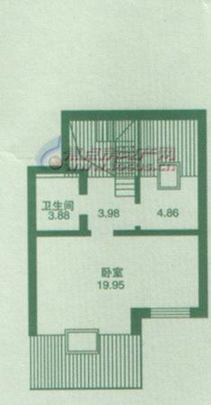 滨河家园-户型图8