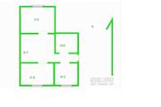 第六城摩卡公寓-图4