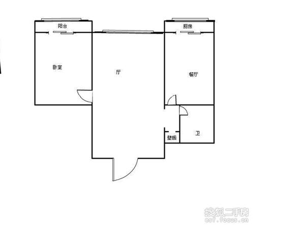 雅安东里-户型图2