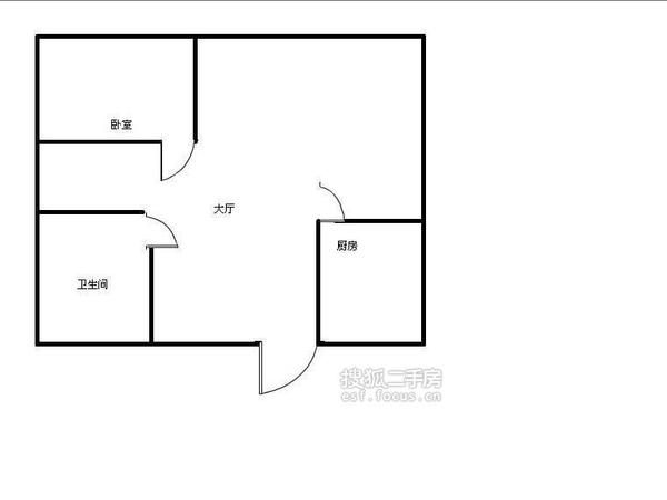 雅安东里-户型图3