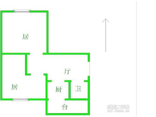 年德里-户型图5