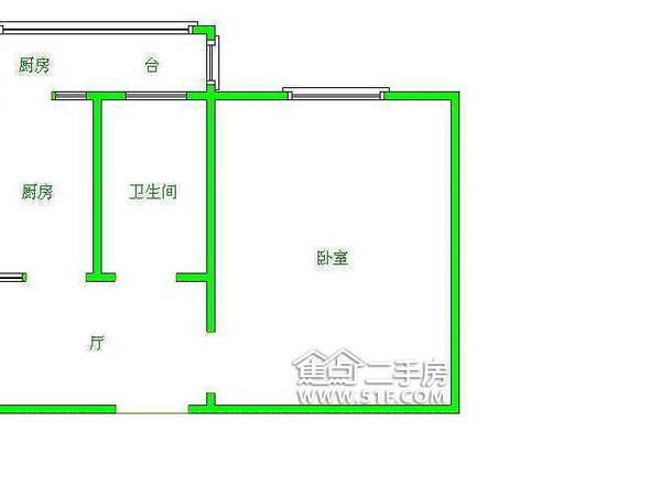 中山东里-户型图4