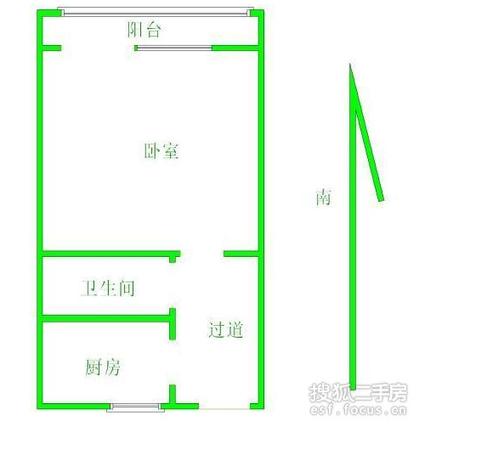 润泽园别墅区-户型图4