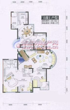 赛顿中心-户型图8