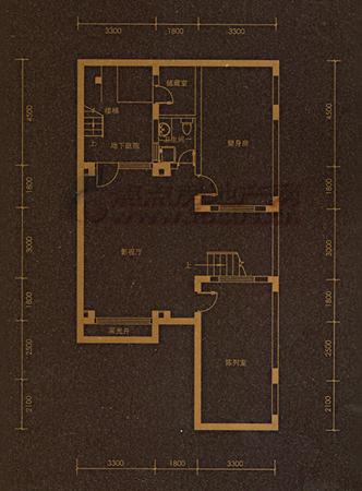 檀府-户型图5