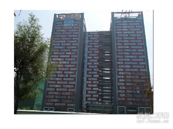 富力盈力大厦-外观图2