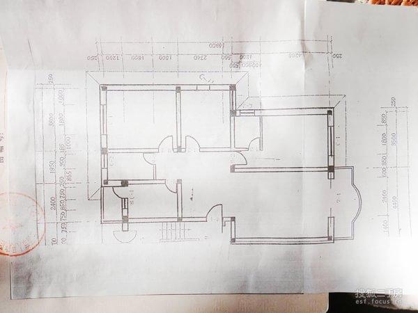 房子80平方两间三层设计图
