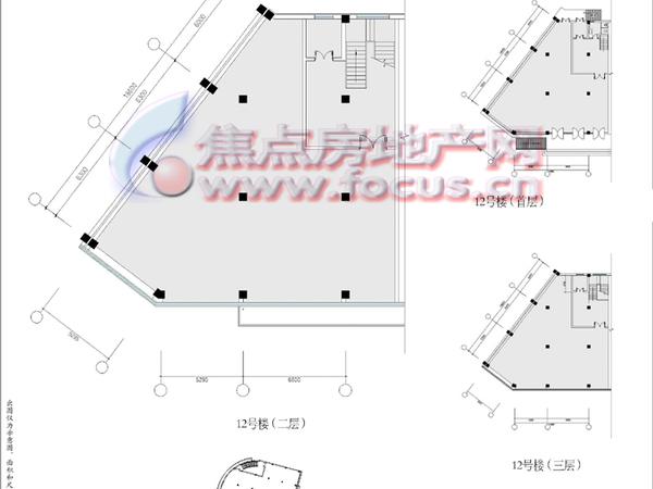龙港温泉新城-户型图5