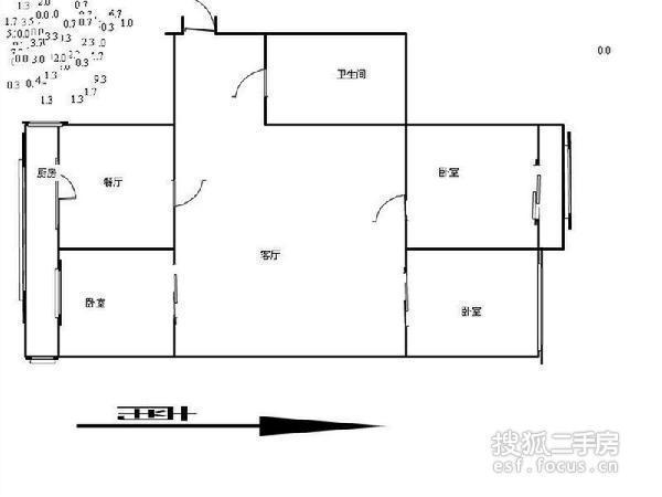詹滨西里-户型图8