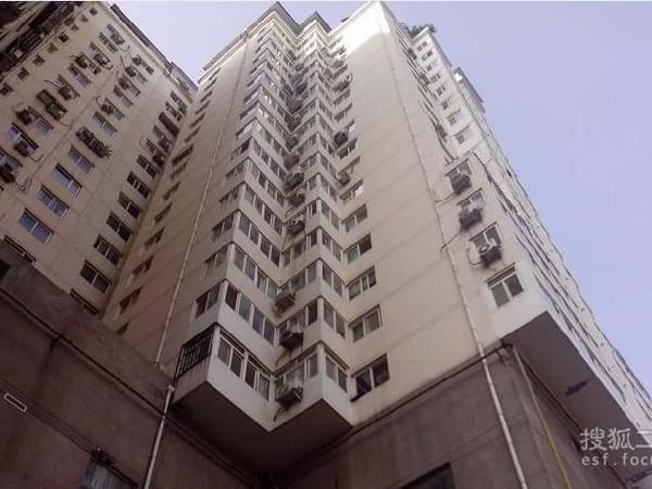 津滨雅都公寓-外观图1