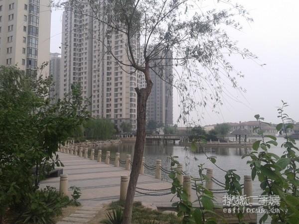 海逸长洲恋海园-外观图6
