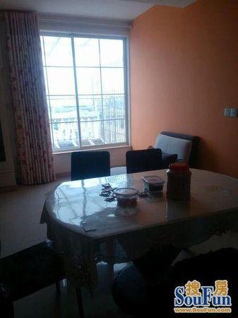 浦东区 惠南 皇宫半岛小区 精装修 128平米3室2厅厅2卫卫