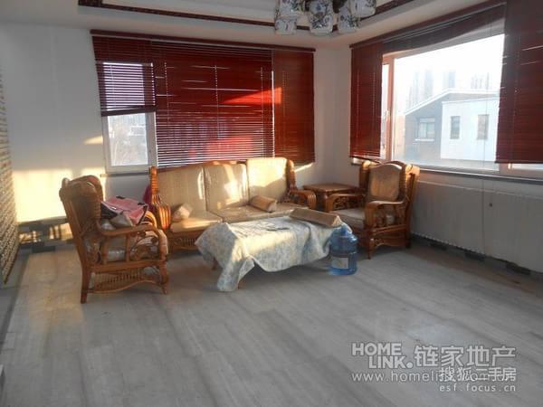 河西区 梅江 半岛蓝湾别墅小区 精装修 247平米3室3厅厅3卫卫