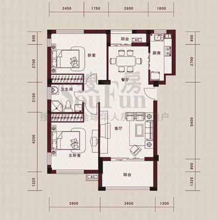 乡下两间平房设计图 五 间平房设计 图 两间平房