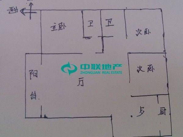 中联6010电路图