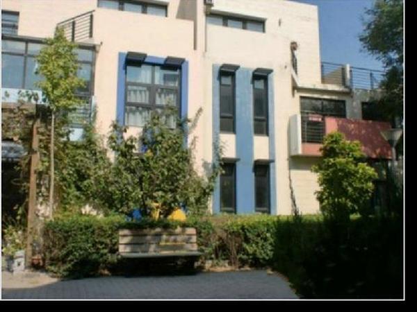 欧式住房外观图片
