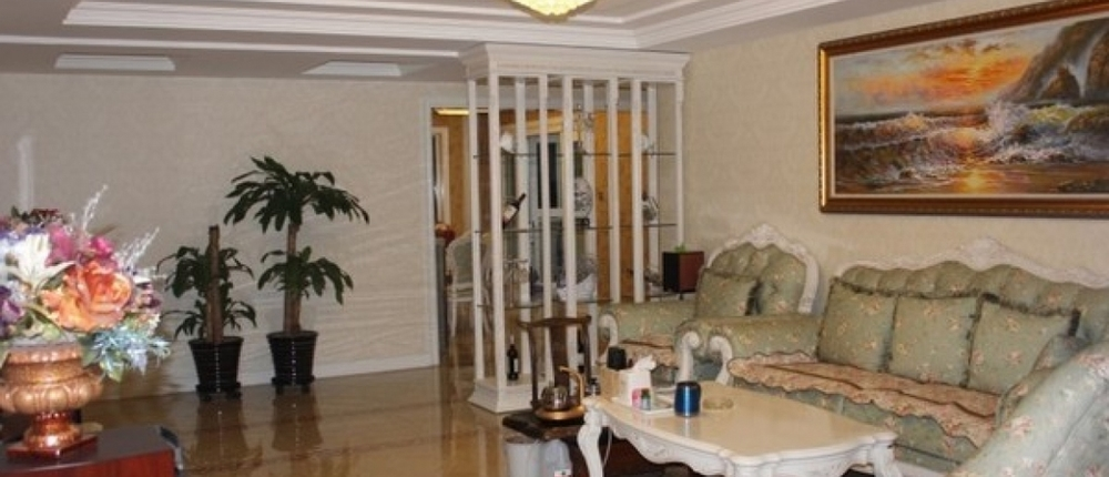 全明户型,两卧客厅朝南, 一 卧餐厅 厨房 朝北 , 南北 双通透 ,明厨双