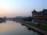 杨柳青镇:运河畔的文化魅力古镇