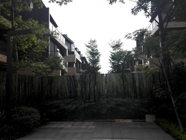 盐田区 梅沙 万科东海岸三期别墅小区 精装修 256平米6室3厅厅5卫卫