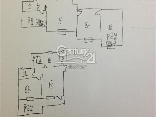 手绘房屋平面图简单画法