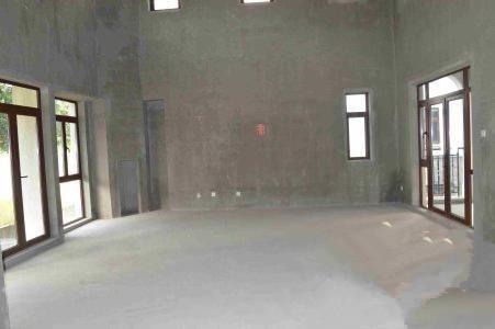 曦城二期 独栋别墅 全新毛坯 上下四层 靠山花园非常大-室内图-6