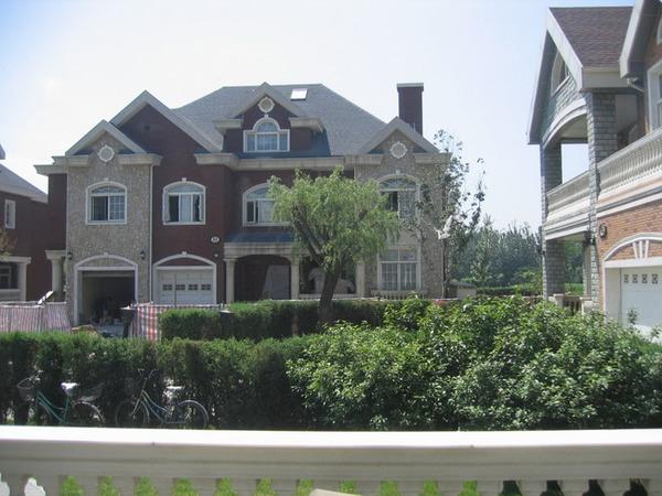 [我爱我家相约米兰]花园方舟一期楼王南碧海800平米完全次别墅仅此轰新房趴六安图片