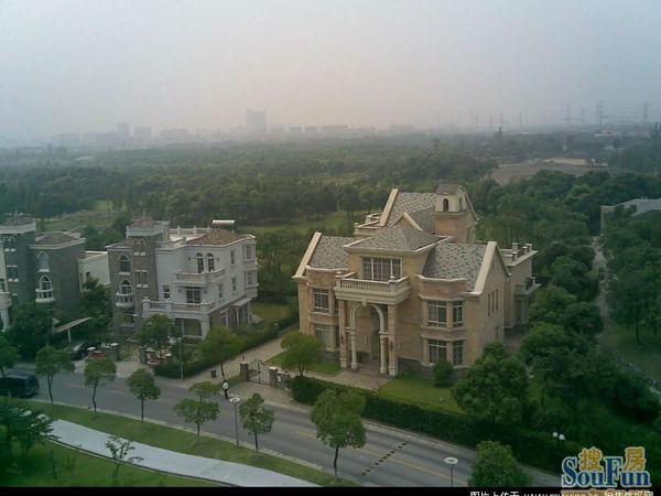 臣中心位置景观场全球建房5亩可推倒占地面盐都出售重建自别墅图片
