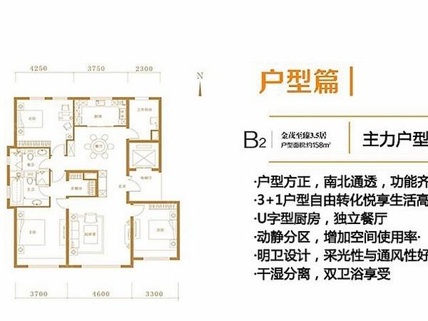 [我爱我家 相约米兰] 北京亦庄金茂悦 高品质小区 隶属于亦庄商务服务
