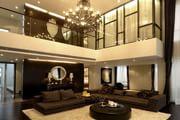 楼王 153平米大花园 仅此一套 全区最高贵最奢华豪宅