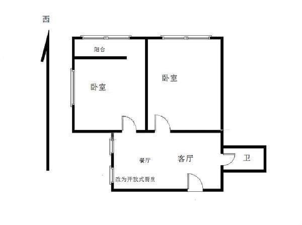 直升电梯结构示意图