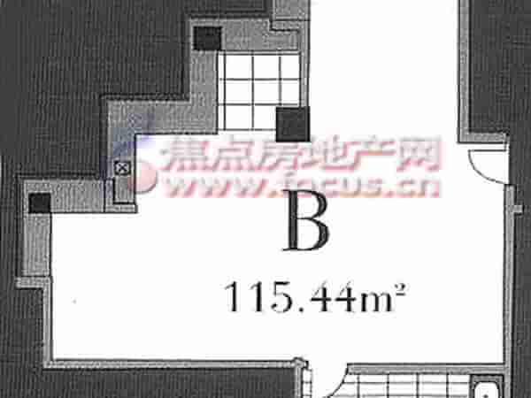 自在广场-户型图5