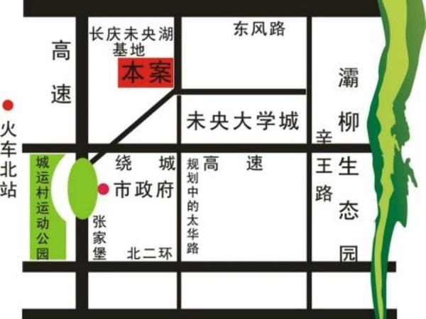 铭翔花园-外观图4