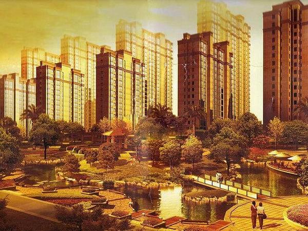 罗马景福城-外观图1