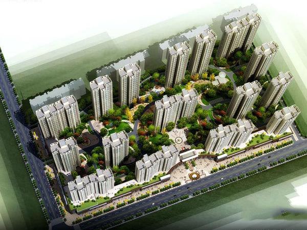 千林世纪城-外观图1