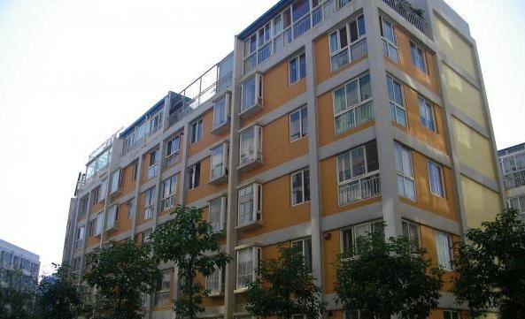 二环内地铁站丰宁小区准现房发售特价7000-室外图-363114599