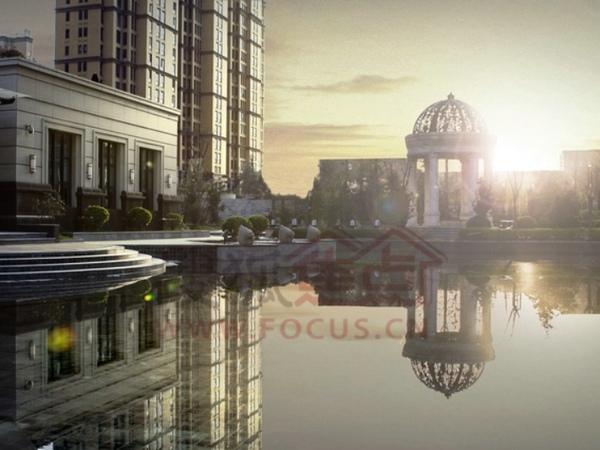 保亿风景御园商铺-外观图2