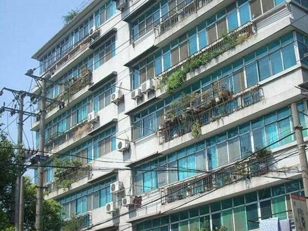 华山十七街坊-外观图2