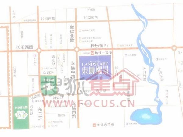 东城欐景-外观图2