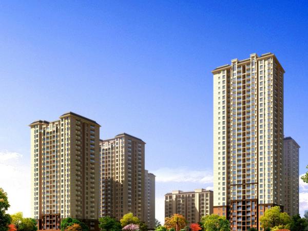 尚源郦城 首付12万 户型好 明厨明卫位置好二环内-室外图-363114848