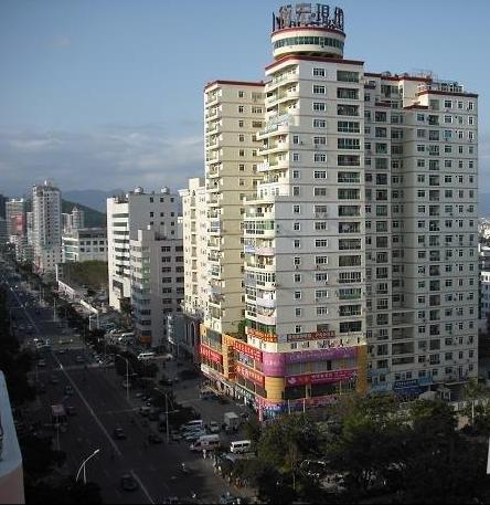 衍宏现代城