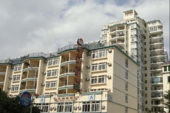 林达东海豪庭