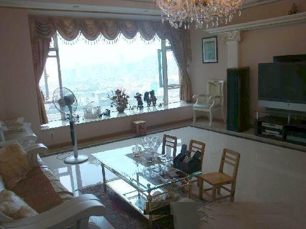 金海湾花园广州十大豪宅之一买的是尊荣超级物业服务管理