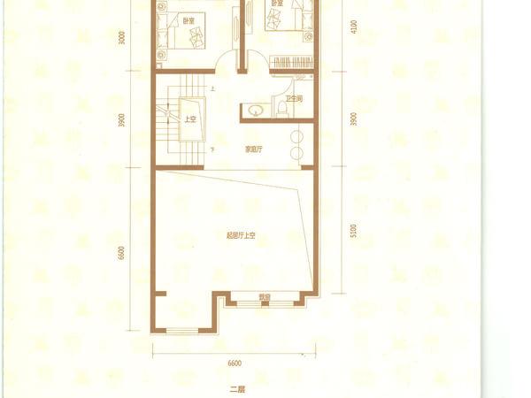 [我爱我家 相约米兰] 170万,买214平米的边户联排别墅,居住养老首选