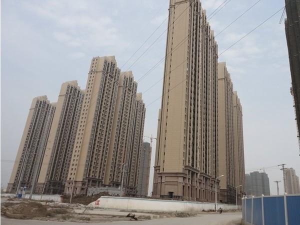 汉口城市广场-外观图1