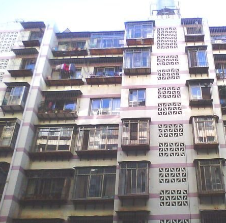 机化公司宿舍(民航路)