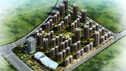 祥瑞东方城