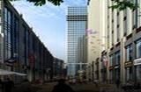 海联时代广场写字楼-外观图1