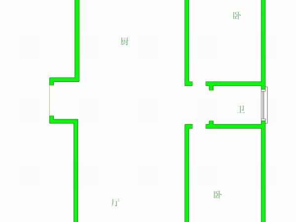 铁西 第一城 建设大路 启工街 地铁口 楼王 交通便利 标准-室内图-5