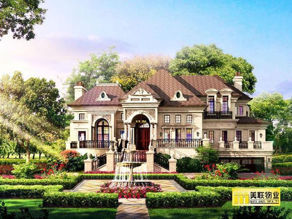 顶级别墅别墅v顶级【相关词_世界顶级世界设计图】房价名门别墅城图片